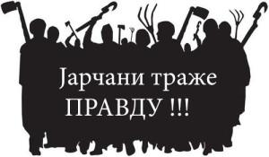 pravda za Jarak!