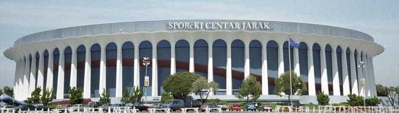 Ovako će izgledati novi Sportski centar u Jarku.