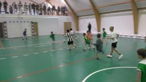 Škola fudbala u Jarku
