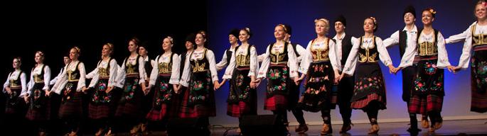 Folklor u Jarku